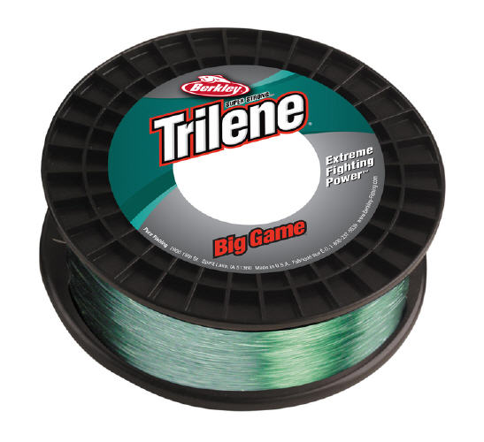 Monofilo Trilene Big Game mt 600 D. 0,610 50Lb