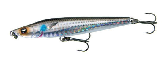 Artificiale YO-ZURI EDGE TREMBLER Minnow Affondante 105mm 22gr SHMT