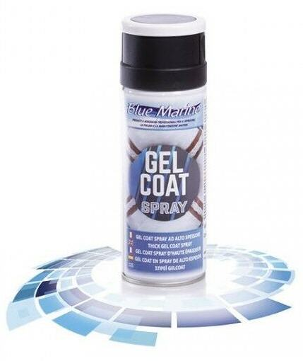 GELCOAT Spray 400ml