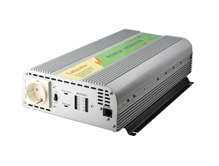 Inverter LAFAYETTE i12-3000 12V/220V 3000W Soft Start