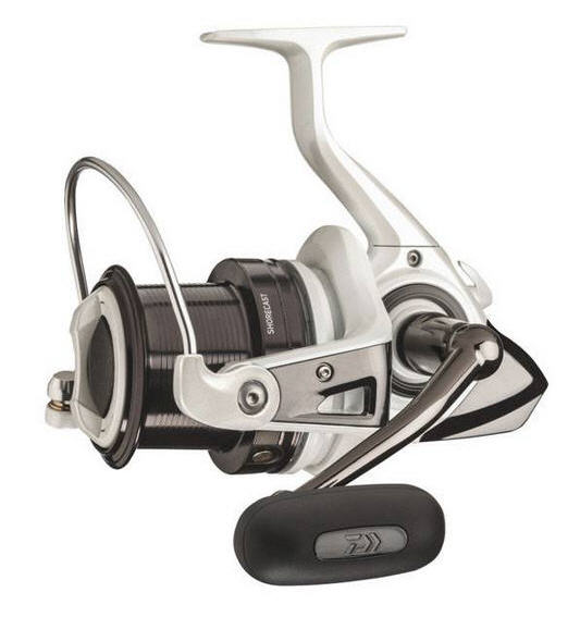 Mulinello Daiwa SHORECAST 4500A (1 Cuscinetto)