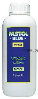 Additivo FASTOL per carburante Diesel 1 Lt