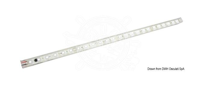 Barra luminosa LED LABCRAFT Orizon 48 LED
