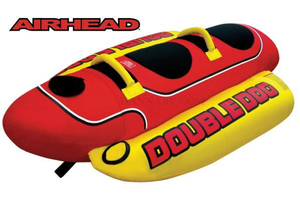 Gonfiabile AIRHEAD Double Dog HD-2