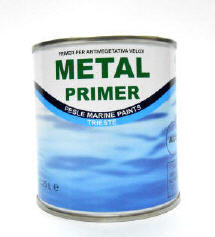 Metal Primer MARLIN per Antivegetativa Velox Plus 250ML