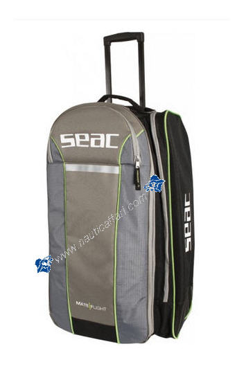 "Borsa Trolley Seac ""MATE FLIGHT HD"""
