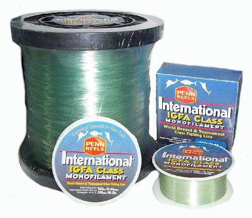 Monofilo PENN International 600 mt - 2LB 0.14 mm. @@@
