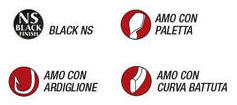 Amo GAMAKATSU Anticorrosione G-Point LS 02G.PS (7505) N.10 (Bs15pz)