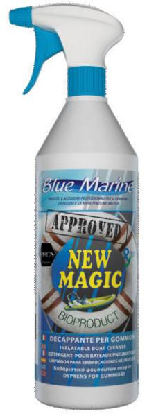 Decapante per Gommoni NEW MAGIC 1 lt + OFFERTA QUANTITA'